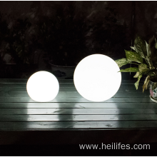 Solar Waterproof LED Night Light